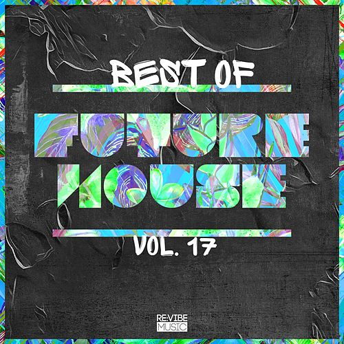 Best of Future House, Vol. 17 von Various Artists