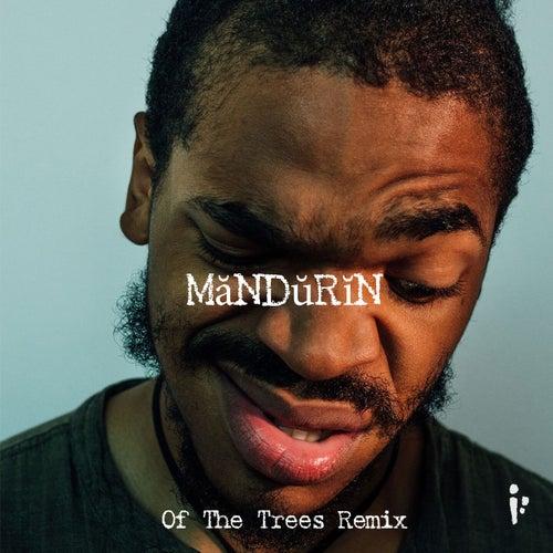 MăNDŭRĭN (Of The Trees Remix) de Kamau