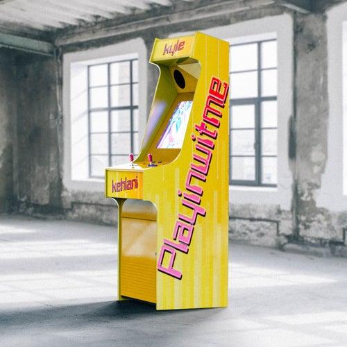Playinwitme (feat. Kehlani) de KYLE