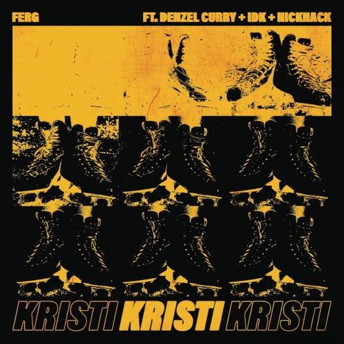 Kristi de A$AP Ferg