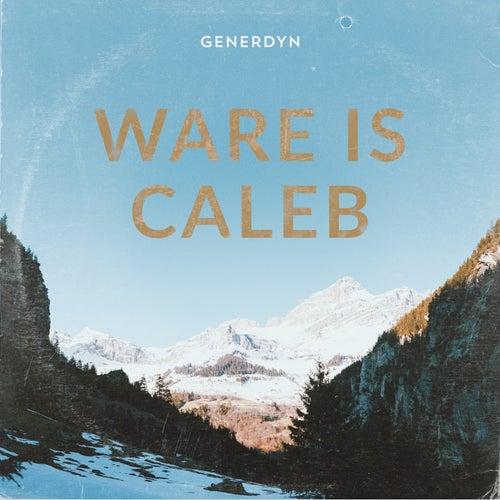 Ware Is Caleb di Generdyn
