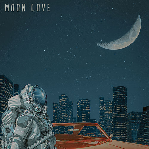 Moon Love von Boombox Cartel