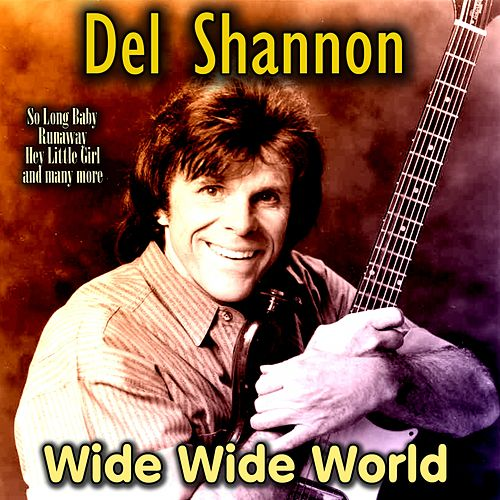 Wide Wide World de Del Shannon