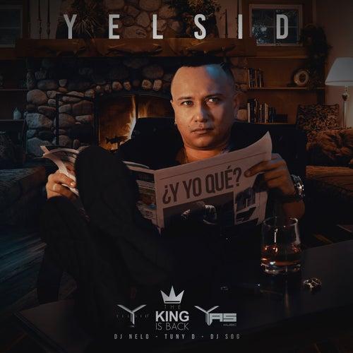 ¿Y Yo Qué? de Yelsid