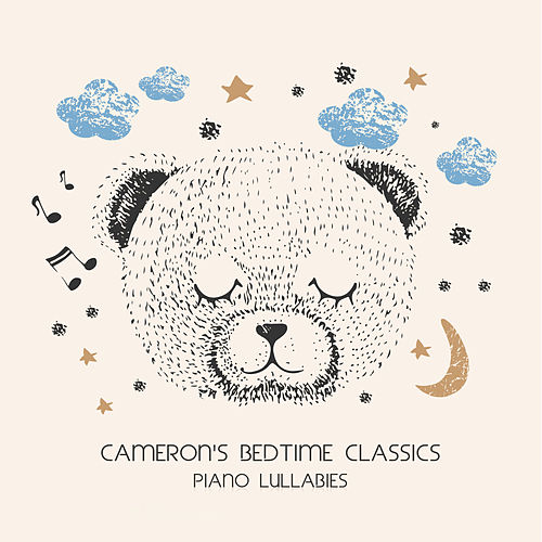 Piano Lullabies by Cameron's Bedtime Classics GAMER