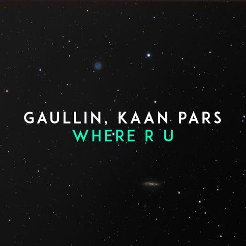 Where R U von Gaullin