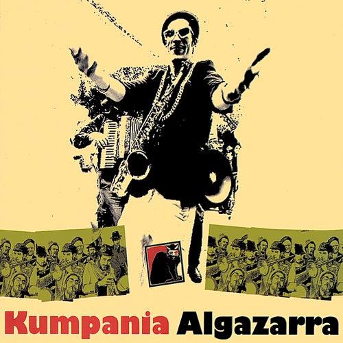 Kumpania Algazarra by Kumpania Algazarra