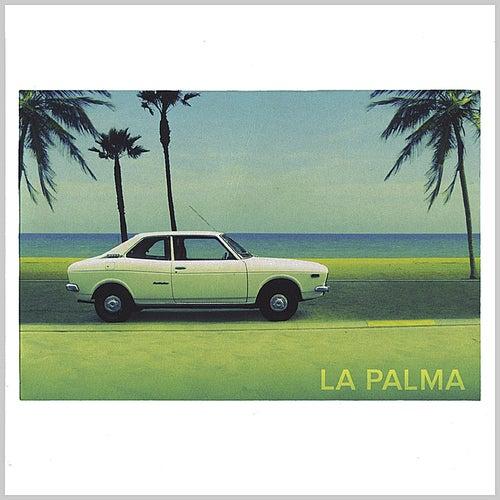 La Palma de Palma