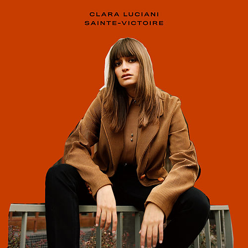 La baie by Clara Luciani