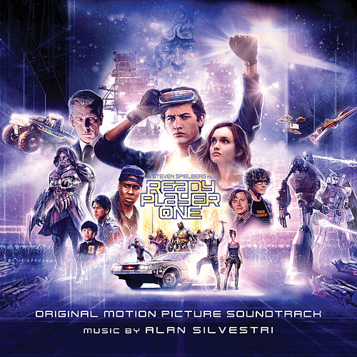 The Oasis (From 'Ready Player One') von Alan Silvestri