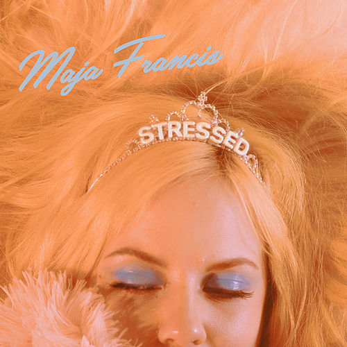 Stressed by Maja Francis