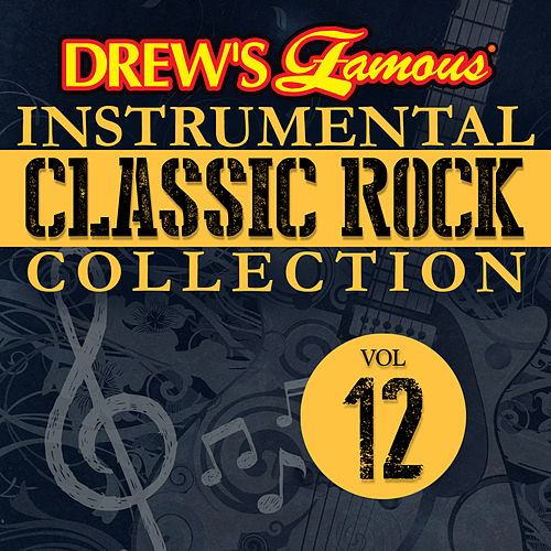 Drew's Famous Instrumental Classic Rock Collection (Vol. 12) by Victory