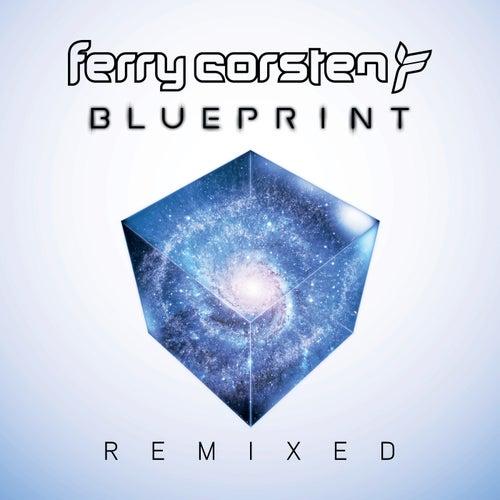 Blueprint (Remixed) de Ferry Corsten