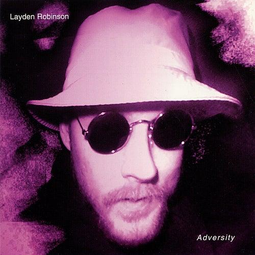 Adversity by Layden Robinson