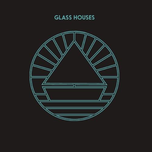 Glass Houses by beach