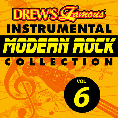 Drew's Famous Instrumental Modern Rock Collection (Vol. 6) von Victory