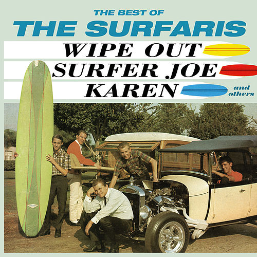 The Best Of The Surfaris von The Surfaris