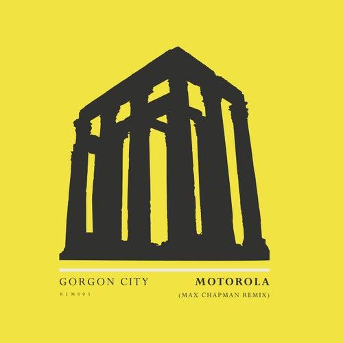 Motorola (Max Chapman Remix) de Gorgon City