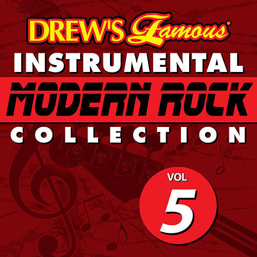 Drew's Famous Instrumental Modern Rock Collection (Vol. 5) by Victory