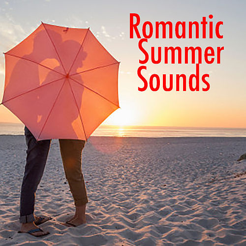 Romantic Summer Sounds by Various Artists