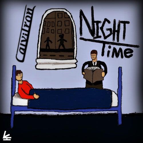 NightTime by Calvitron