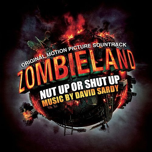 Zombieland: Original Motion Picture Soundtrack von David Sardy