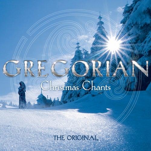 Christmas Chants de Gregorian