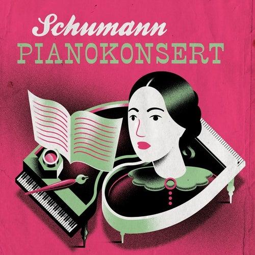 Schumann: Pianokonsert by Martha Argerich