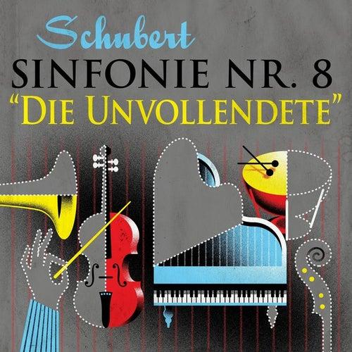 Schubert Sinfonie Nr. 8 'Die Unvollendete' von Riccardo Muti