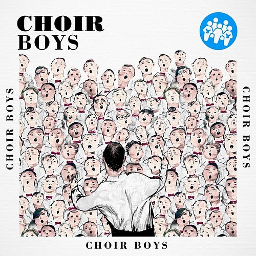 Choir Boys von Various Artists