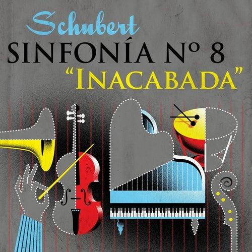 Schubert Sinfonía Nº 8 'Inacabada' de Riccardo Muti