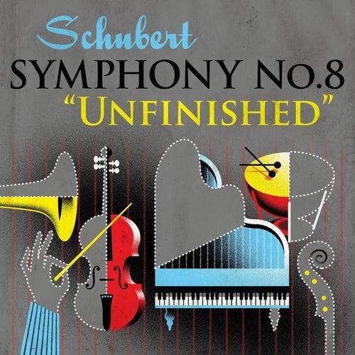 Schubert Symphony No.8 'Unfinished' by Riccardo Muti