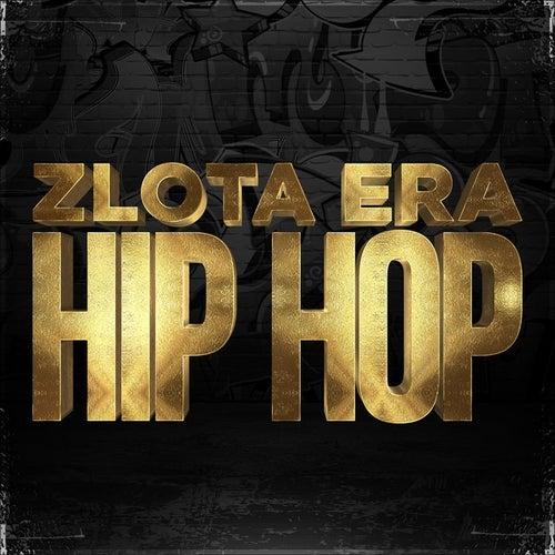 Złota era hip hopu von Various Artists