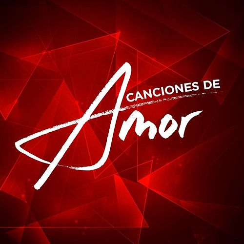 Canciones De Amor de Various Artists