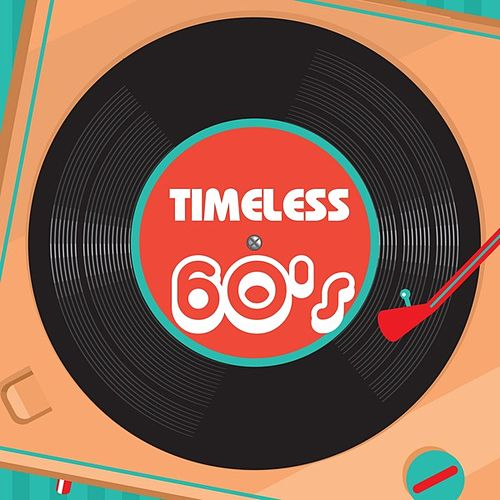 Timeless 60's de Various Artists