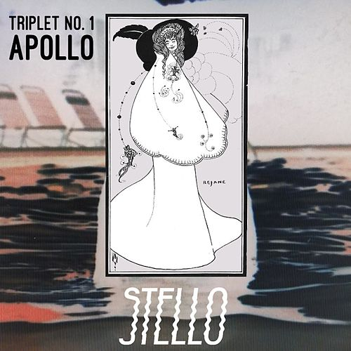 Triplet No. 1: Apollo by Stello