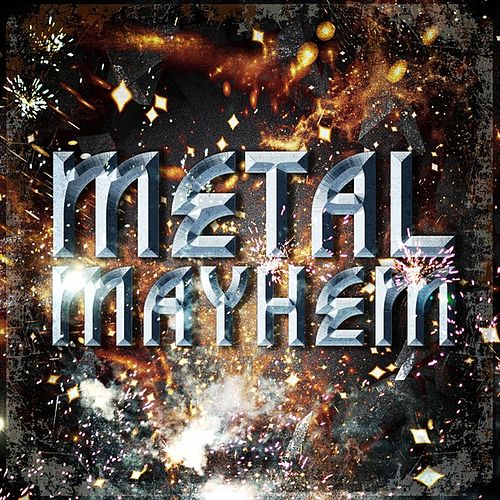 Metal Mayhem de Various Artists