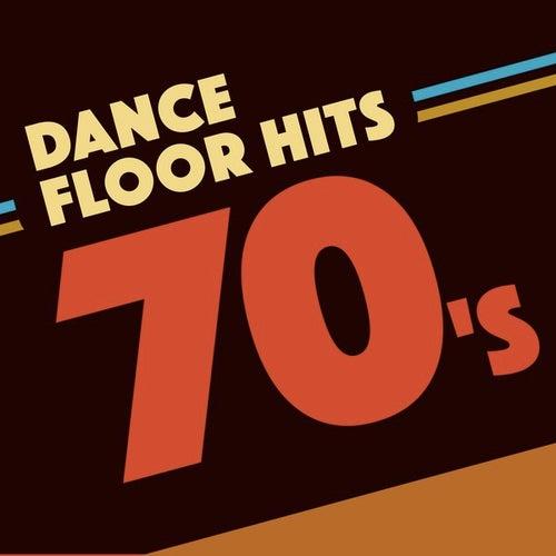 Dancefloor Hits 70's by Various Artists
