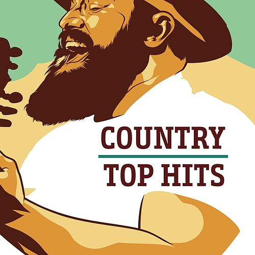 Country Top Hits von Various Artists