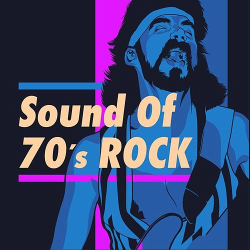 Sound of 70´s Rock de Various Artists