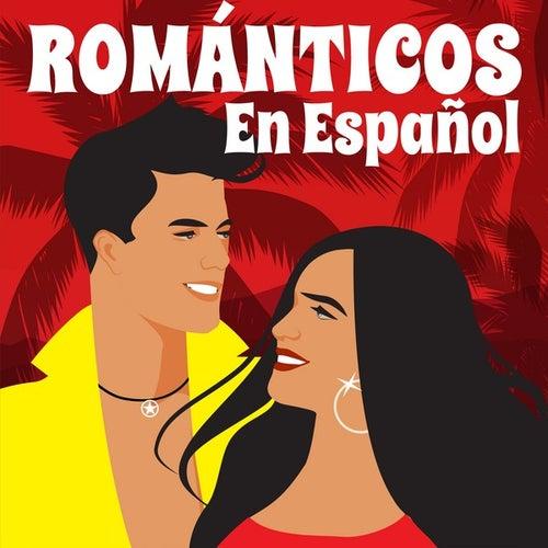 Románticos En Español de Various Artists