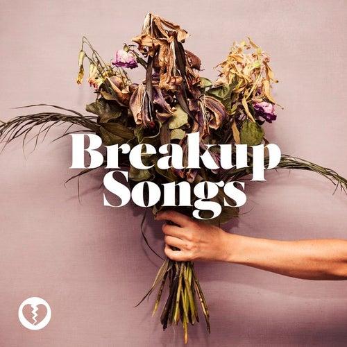 Breakup Songs von Various Artists