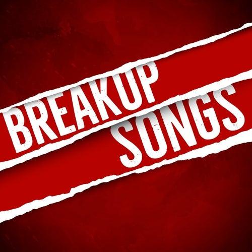 Breakup Songs de Various Artists