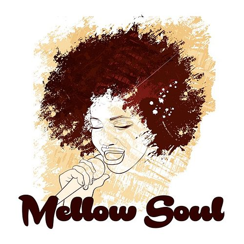 Mellow Soul de Various Artists