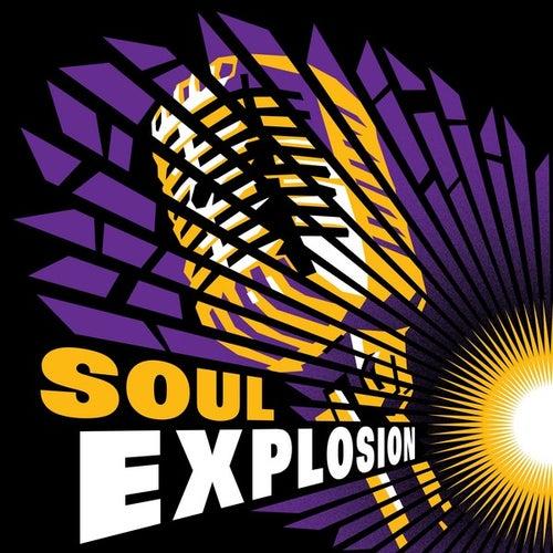 Soul Explosion von Various Artists