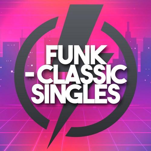 Funk - Classic Singles de Various Artists