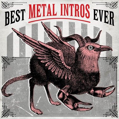 Best Metal Intros Ever de Various Artists