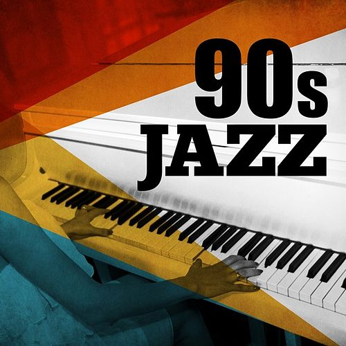 90s Jazz von Various Artists