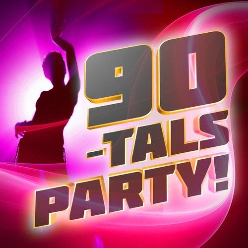 90-Talsparty! de Various Artists