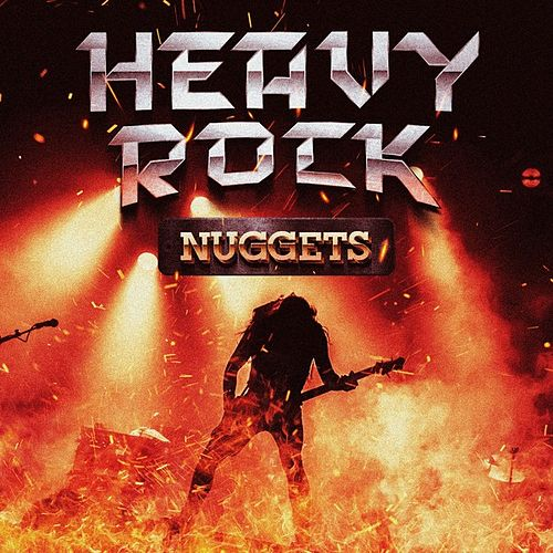 Heavy Rock Nuggets by Various Artists